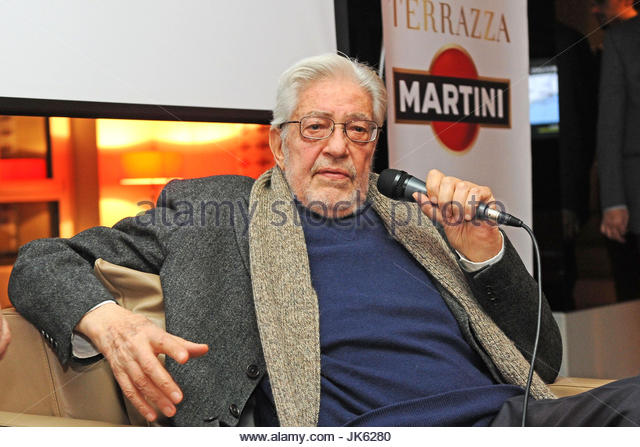 Ettore Scola Stock Photos & Ettore Scola Stock Images - Alamy