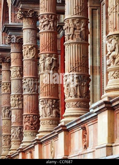 Decorative Columns Stock Photos Decorative Columns Stock: decorative columns