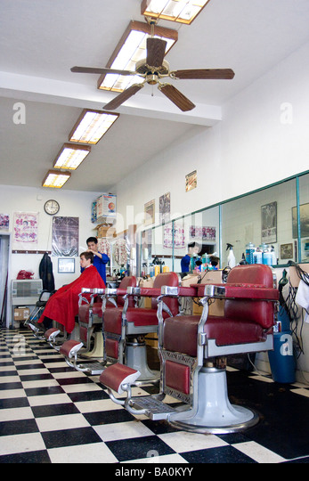 Barber Shop Palo Alto : Barber shop in Downtown Palo Alto (California Avenue), Palo Alto ...