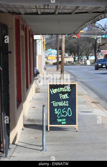 Fast Food Restaurants In Downtown Austin Tx