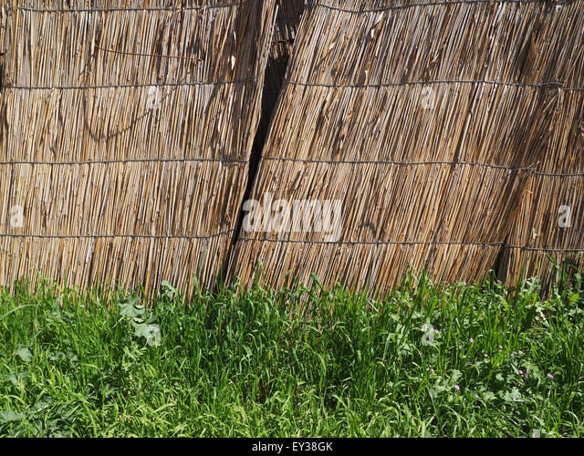 Rustic Fence Background Stock Photos - 212.6KB