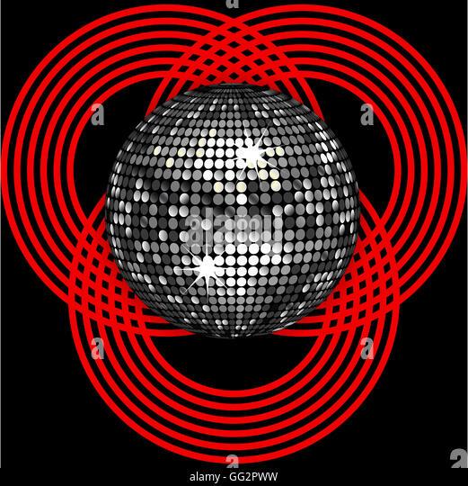 3d disco wallpaper - photo #38