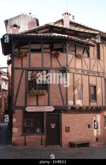 Alby stock photos alby stock images alamy for Association maison