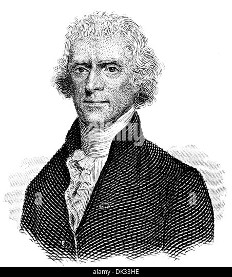 biography of thomas jefferson third president of the united states Thomas jefferson 3rd united states president « previous next » in office mar 4, 1801 – mar 4, 1809 v president aaron burr george clinton political party.