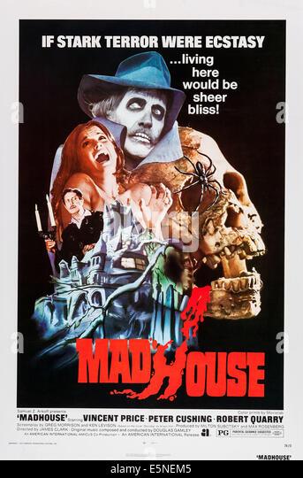 Madhouse Stock Photos & Madhouse Stock Images - Alamy