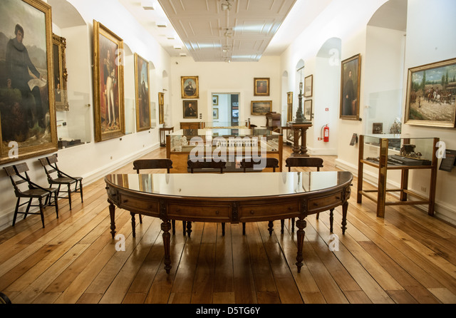 Art museum furniture antiques stock photos art museum for Furniture history society