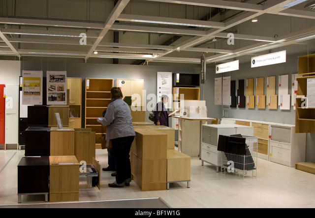 Ikea uk stock photos ikea uk stock images alamy for Ikea shops london