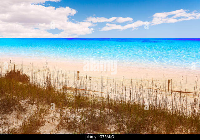 Resort On The Beach Gulf Florida  Stary