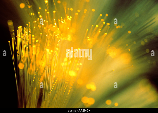 Fiber Optic Lights Stock Photos & Fiber Optic Lights Stock