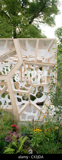 Kew United Kingdom  city pictures gallery : Times Eureka Pavilion, Kew, United Kingdom. Architect: NEX, 2011 ...
