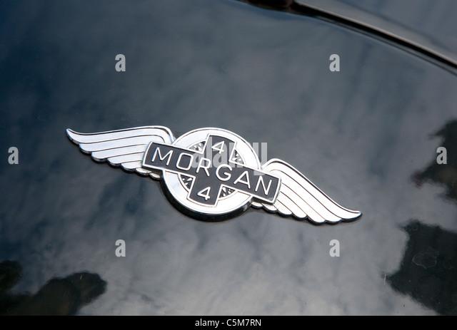 Morgan Sports Car Stock Photos Morgan Sports Car Stock Images