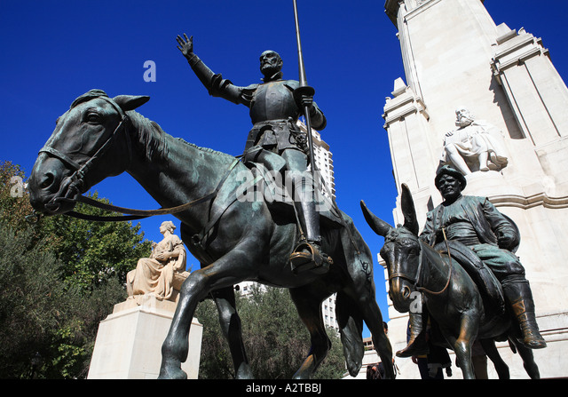 Don Quichotte Stock Photos & Don Quichotte Stock Images - Alamy