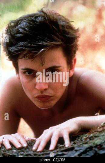 Silvia Abascal Nude Photos 40
