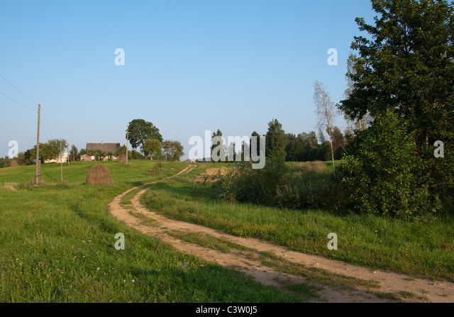 Latvian Landscape Stock Photos & Latvian Landscape Stock ...