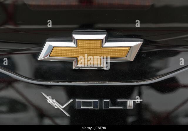 New Chevrolet Volt Marion >> Chevrolet Volt Stock Photos & Chevrolet Volt Stock Images - Alamy