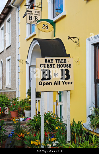 Bed And Breakfast For Lease In Cornwall