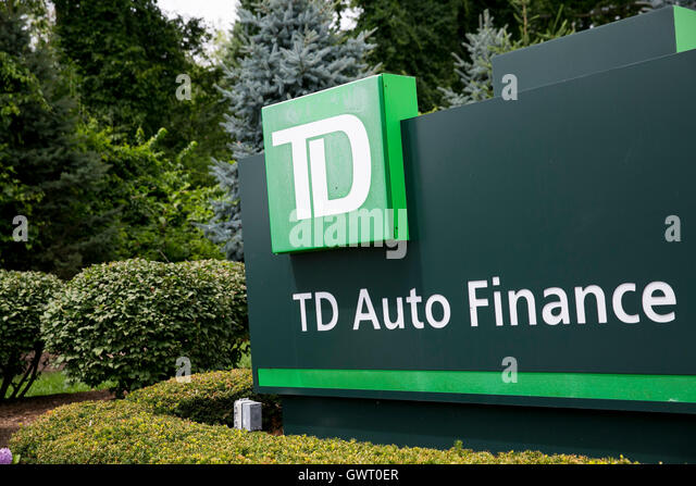 Td bank auto loan rates canada 18
