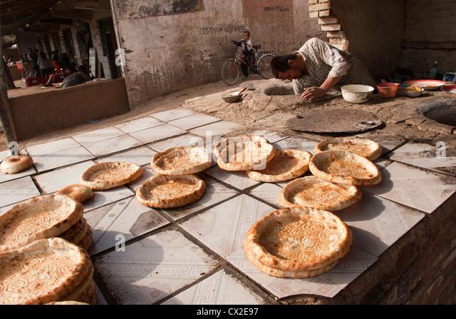 how to make naan in tandoor oven