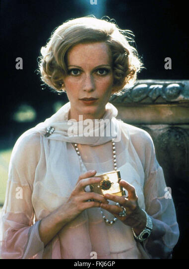 The Great Gatsby 1974 Stock Photos The Great Gatsby 1974