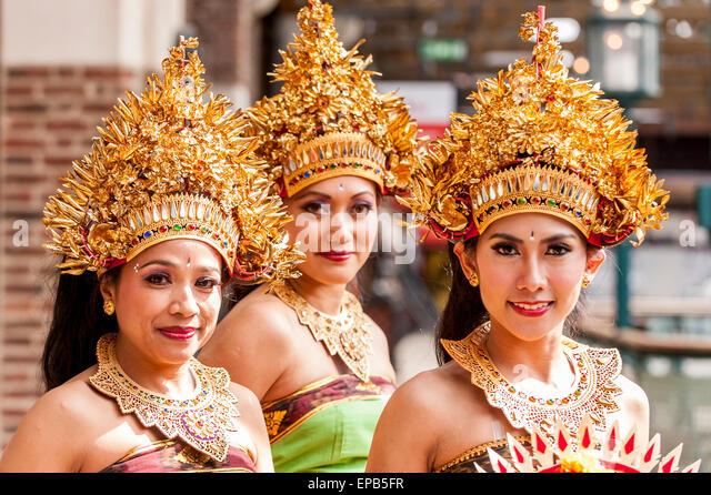 Malaysia Cultural Dress