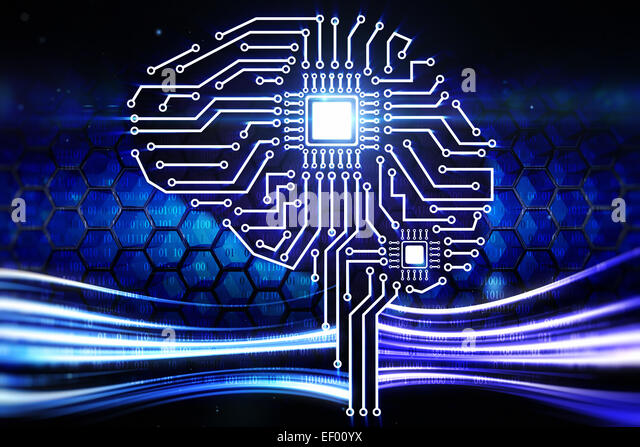 computer and human brain Fantastic overview, something i think i'll refer people to if they start talking about computers being able to go beyond the human brain in the next 10 years.