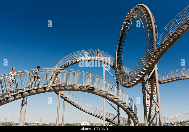 Tiger And Turtle Magic Mountain Stock Photos Tiger And