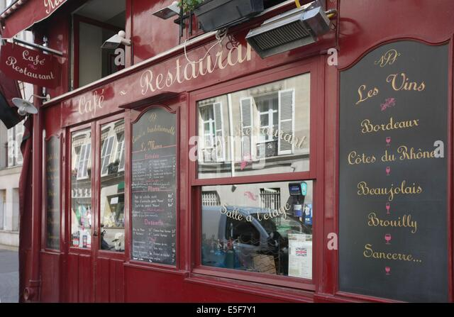 Le Pr Ef Bf Bdsident Restaurant Paris