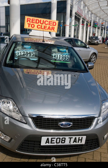 Car Sold Sign Stock Photos Amp Car Sold Sign Stock Images