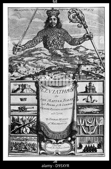 thomas hobbes leviathan in todays political The rhetoric of leviathan – thomas hobbes and the politics of cultural the leviathan in the state theory of thomas hobbes – meaning and failure of.