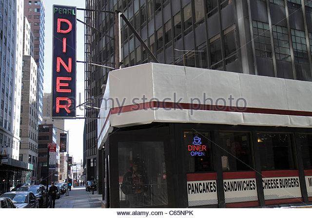 The Green Bean Cafe New York Ny