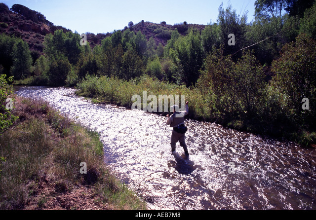 Green river utah fishing stock photos green river utah for Fly fishing salt lake city
