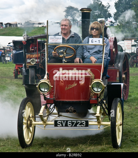 His Steam Vehicle Stock Photos & His Steam Vehicle Stock