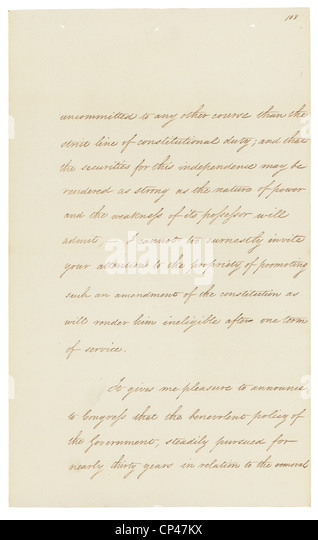 Indian Removal Act Andrew Jackson indian removal act stock photos & indian removal act stock images