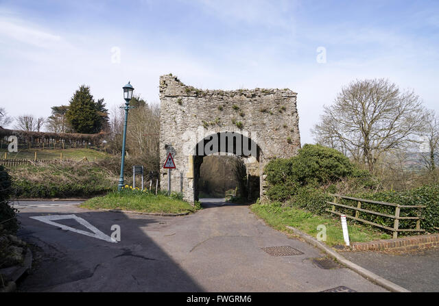 the medieval east gate - photo #11
