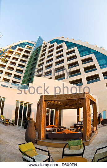 Egyptian gulf stock photos egyptian gulf stock images for D shaped hotel in dubai