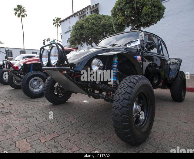 Black Volkswagen Beetle Driving Stock Photos & Black Volkswagen Beetle Driving Stock Images - Alamy