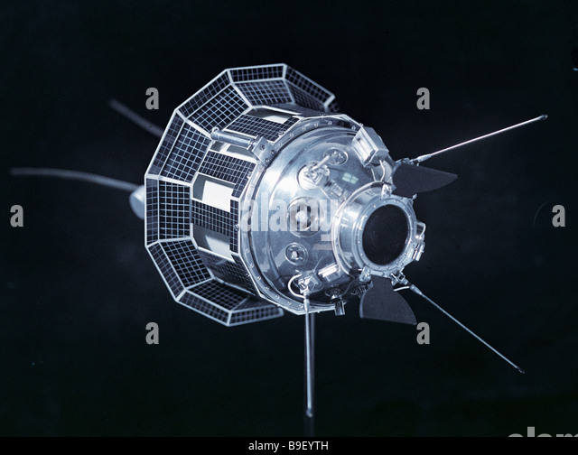 interplanetary spacecraft - photo #34