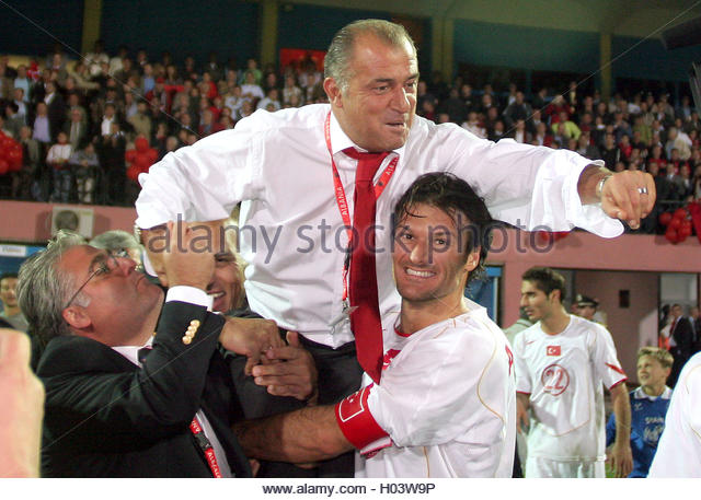 analysis of a turkish leader fatih terim Manager fatih terim, in his third stint in charge, will hope for a repeat of 2008  campaign  euro 2016: turan looks to steer turkey through group  but was  hamstrung by the catalan club's transfer embargo meaning that he.