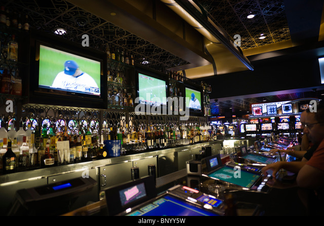 Betting on sports in usa