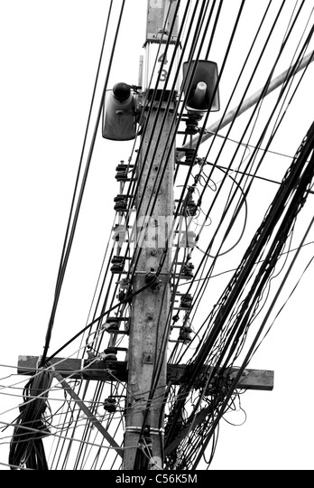 cables mess stock photos  u0026 cables mess stock images