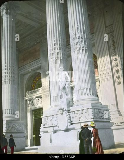 1900 06 stock photos 1900 06 stock images alamy - Exposition grand palais paris ...