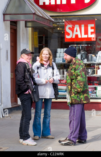 East Finchley Shoe Shop