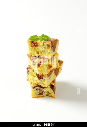 Madeira Cake Stock Photos Amp Madeira Cake Stock Images Alamy