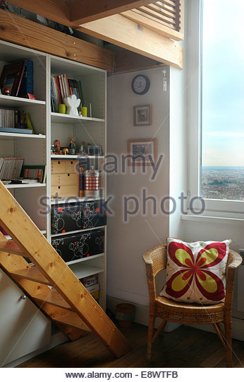 mezzanine interiors stock photos mezzanine interiors stock images alamy. Black Bedroom Furniture Sets. Home Design Ideas