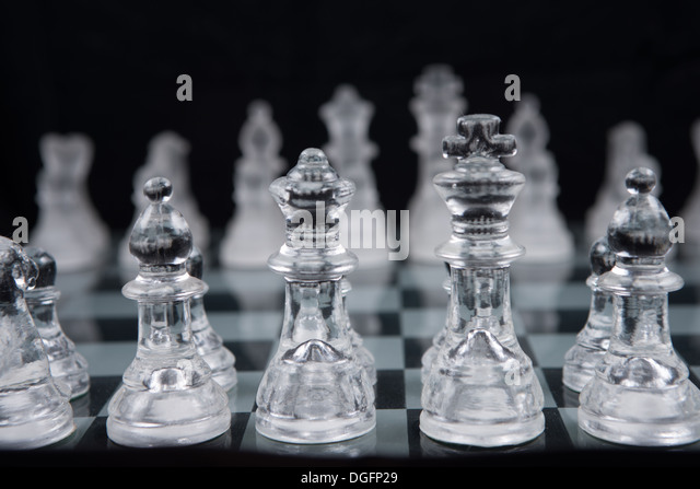 Chess Set Stock Photos Chess Set Stock Images Alamy