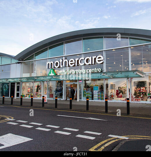 Mothercare Stock Photos & Mothercare Stock Images