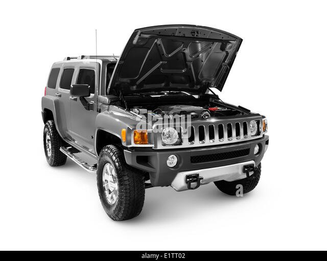 Hummer H3 Stock Photos  Hummer H3 Stock Images  Alamy