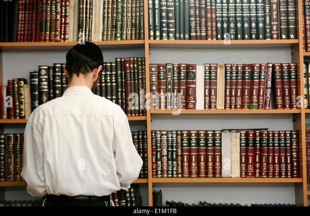 jewish library stock photos -#main