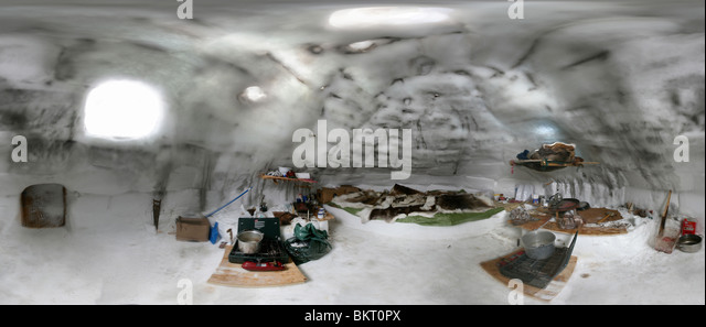 Skinj stock photos skinj stock images alamy for Interieur igloo