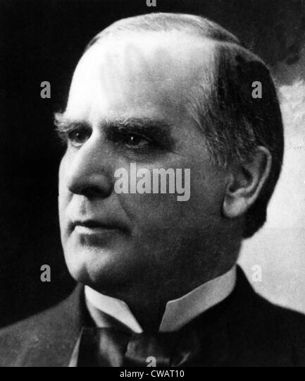 William Mckinley Stock Photos & William Mckinley Stock ...